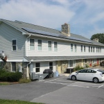 Visit Hope Alive Ministries on the 2010 Western Maryland Solar Home Tour